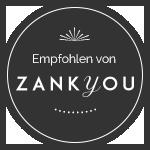 Zankyou Empfehlung - Manuel Stöhr - Hochzeitsfotograf Augsburg